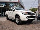 [Cực hot] Mitsubishi Triton đời 2018, nhập Thái nguyên chiếc, lợi dầu 7L/100km, giá cực ưu đãi, cho góp 80%