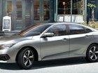Bán ô tô Honda Civic 1.8E đời 2018, màu bạc, nhập khẩu nguyên chiếc