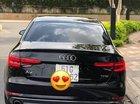 Cần bán lại xe Audi A4 đời 2017, màu đen, nhập khẩu chính chủ