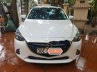 Cần bán xe Mazda 2 1.5 năm sản xuất 2016, màu trắng số tự động