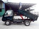 Chiến Thắng Ben 1 tấn 2 giá rẻ - giá xe tải ben Chiến Thắng, xe ben giá rẻ nhất thị trường