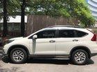 Em bán Honda CRV 2.0AT, sản xuất 2016, đăng kí lần đầu T1/2017, xe cá nhân chính chủ mua mới