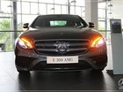 Bán Mercedes Benz E300 2018 - Phong cách - hiện đại