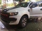 Bán Ford Ranger Wildtrak 3.2 4x4 AT nhập khẩu Thái Lan