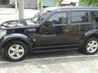 Cần bán xe Dodge Nitro SXT năm sản xuất 2008, màu đen, nhập khẩu