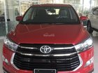 Bán Toyota Innova 2.0 G venturer năm sản xuất 2018, màu đỏ, đen, giá tốt hãy gọi 0906422924 Ms. Ly