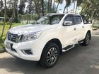 Chính chủ cần bán Nissan Navara VL ĐK T10/2017 4x4 AT màu trắng