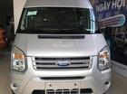 Bán xe Ford Transit Limited 2.4L 2018, PK: BHVC, hộp đen, bọc trần, lót sàn, LH ngay: 093.543.7595 để nhận khuyến mãi
