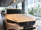 [Nha Trang] Bán xe Mazda 6 2.0 PRE F/L đủ màu, giao ngay 0938.807.843