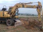 Bán máy múc Komasu 140, LH 0988777057