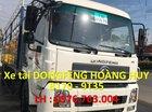 Xe tải Dongfeng B170 9.35 tấn, xe B170 nhập khẩu 100%