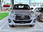 Toyota Tân Cảng bán Toyota Hilux 2019 nhập khẩu- xe đủ màu giao ngay- nhiều quà tặng giá trị- hỗ trợ trả góp- LH 0901923399