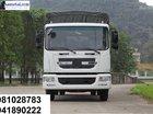 Xe tải Veam VPT950 tải trọng 9T3, thùng dài 7m6