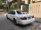 Bán xe Nissan Cefiro đời 2000, màu trắng, nhập khẩu nguyên chiếc