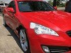 Bán Hyundai Genesis năm sản xuất 2010, màu đỏ chính chủ