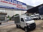Bán xe tải Veam Star thùng kín 2017, tải 900kg giá sàn