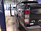 Cần bán gấp Ford Ranger Wildtrak 3.2L 4x4AT sản xuất 2016, màu đen, xe nhập, 816 triệu