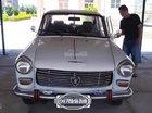 Bán ô tô Peugeot 404 năm sản xuất 1962, màu trắng, nhập khẩu giá cạnh tranh