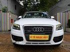 Cần bán Audi Q5 2.0T 2009, màu trắng số tự động