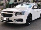 Bán ô tô Chevrolet Cruze 1.8 LTZ sản xuất năm 2016, màu trắng chính chủ, giá tốt