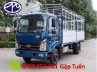 Bán xe tải 1 tấn 9 thùng hàng dài 6m/ 120tr giao xe