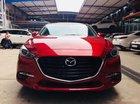 Mazda 3 2019 - Giảm giá đến 25 triệu - tặng nhiều phụ kiện chính hãng - bảo hành 5 năm - trả góp 85%
