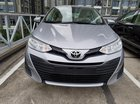 """""""Hot"""" Toyota Vios 1.5E số sàn 2019 - Giá 506 triệu và quà tặng - Được ưu đãi lãi suất 2.99%/năm - Liên hệ 0902750051"""