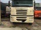 Bán ô tô FAW xe tải thùng đời 2015