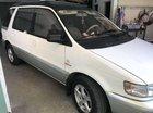 Cần bán xe Mitsubishi Chariot sản xuất 1995, màu trắng, giá chỉ 190 triệu