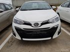 Bán Toyota Yaris 1.5G CVT 2019 - Giá 630 triệu, ưu đãi nhiều quà tặng - Có xe giao ngay - Liên hệ 0902750051