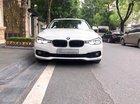 BMW 320i Model 2016 màu trắng đẹp như mới
