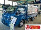 Bán xe Kia K200 1,9 tấn động cơ Hyundai Hàn Quốc 2018. Xe có sẵn, giao xe trong 3 ngày làm việc