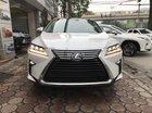 Bán Lexus RX 350 Luxury năm 2018, màu trắng, nhập khẩu nguyên chiếc LH: 0982.84.2838