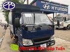 Bán xe tải Hyundai, Hyundai 2 tấn 4, 90tr giao xe