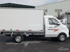 Thông tin xe tải Dongben T30 990kg thùng kín, xe Dongben T30 thùng kín