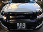 Bán ô tô Ford Ranger XL đời 2016, màu trắng, giá tốt