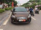 Bán xe Suzuki Ciaz 1.4 AT đời 2016, màu nâu, xe nhập đẹp như mới