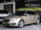 Cần bán xe Chevrolet Cruze LTZ 1.8AT đời 2016
