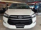 Bán Toyota Innova 2.0V, 2.0G, 2.0E giao xe ngay, hỗ trợ vay tới 85%, nhiều màu giao sớm