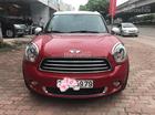 Bán xe Mini Countryman nhập khẩu nguyên chiếc năm 2014 màu đỏ, 1 tỷ 280 triệu