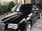 Cần bán lại xe Chrysler 300C đời 2008, màu đen, nhập khẩu nguyên chiếc, giá tốt