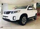 Bán xe Kia Sorento chính hãng 2018 tốt nhất Biên Hòa- Đồng Nai, hỗ trợ vay trả góp 80% giá xe - Hotline 0933 96 8898