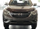 Mazda Bình Phước bán Mazda BT50 số sàn 2 cầu 2018 nhập khẩu giá chỉ từ 620 triệu, hỗ trợ vay ngân hàng lãi suất ưu đãi