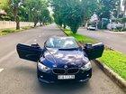 Cần bán gấp BMW 4 Series 420i Convertible đời 2017, màu xanh lam