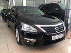 Cần bán Nissan Teana 2.5 SL đời 2014, màu đen, nhập khẩu