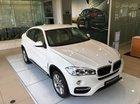 Giảm 56 triệu khi mua BMW X6 - Trả trước 1 tỷ 200 triệu