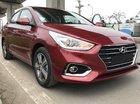 Hyundai Hà Đông bán Hyundai Accent 2018 giao ngay, giá cực tốt, km cực cao, trả góp 90%, lãi ưu đãi, liên hệ: 0981476777