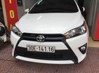 Chính chủ bán Toyota Yaris E sản xuất năm 2016, màu trắng
