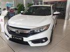Honda Mỹ Đình bán Honda Civic 1.8E New 2018 nhập khẩu, đủ màu giao ngay, giá cạnh tranh. Hotline: 0978776360