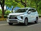 """""""Siêu phẩm"""" Mitsubishi Xpander 7 chỗ 2019, màu trắng, nhập khẩu nguyên chiếc, góp 90%xe, LH Lê Nguyệt: 0988.799.330"""